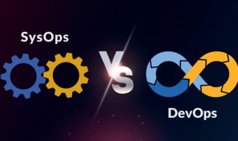 Cloud SysOps & DevOps